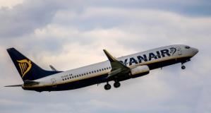 Ryanair, Skavsta'dan uçuşlarını durdurdu