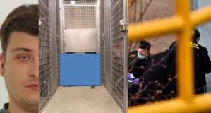 Sätra cinayetinde ömür boyu hapis çıktı