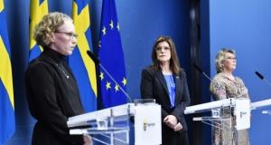 İsveç'te 13 bin 812 yeni vaka, 44 can kaybı