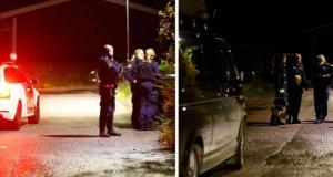 Södertälje'de bıçaklanan kadın hayatını kaybetti