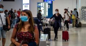 Araştıcılar: Seyahat yasakları karantinadan daha etkili
