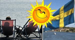 İsveç'te sıcaklıklar artıyor: Kısa bir tatil için İsveç'in en güzel plajları