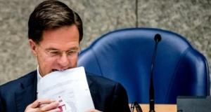 AB ülkesinde, Covid-19 ve çocuk yardımları skandalından sonra hükümet istifa etti