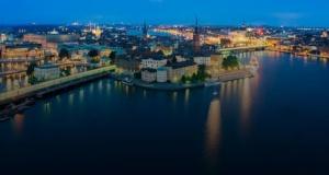 Stockholm'de en çok ziyaret edilen yerler