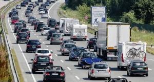 Avrupa'nın en hızlı sürücüleri İsveçliler