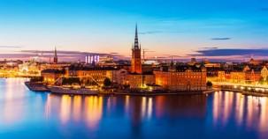 İsveç'te gezilecek 5 harika yer