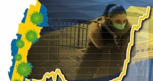 Halk Sağlığı Raporu: İsveç'te en çok göçmenler salgından etkilendi