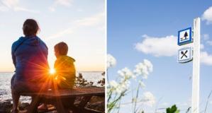 İsveç'in en iyi tatil ilçeleri belli oldu