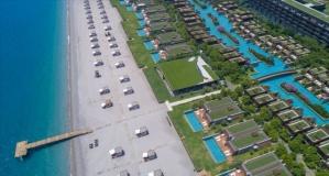 'Turizmin başkenti'nde 'güvenli otel' sayısı 301'e ulaştı