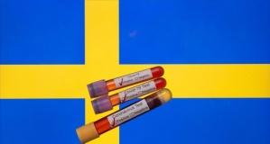 İsveç'te covid-19 vaka sayısı 110 bini geçti