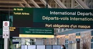 Havaalanında silahlı saldırı; 1 kişi öldürüldü!