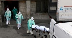 İspanya çaresiz: Son 24 saatte 838 kişi daha öldü!