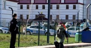 Bakan Kasapoğlu: Yurtlarımızdaki karantina sona erdi