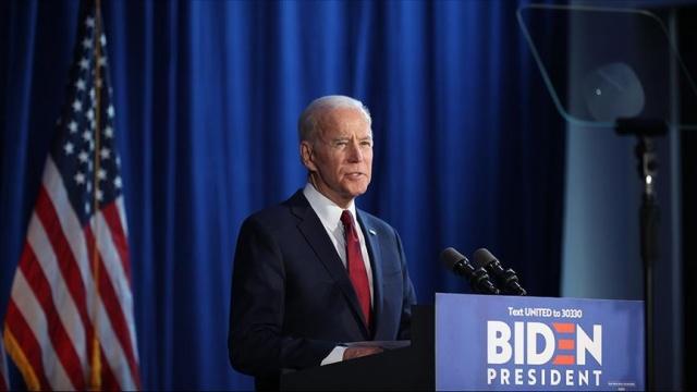 ABD'de başkanların ve ailelerinin güvenliğinden sorumlu ABD Gizli Servisi'nin, Demokrat Başkan Adayı Joe Biden'ın seçilme ihtimalinin artması üzerine şu anda bulunduğu yerde ek güvenlik tedbirleri almayı planladığı iddia edildi.