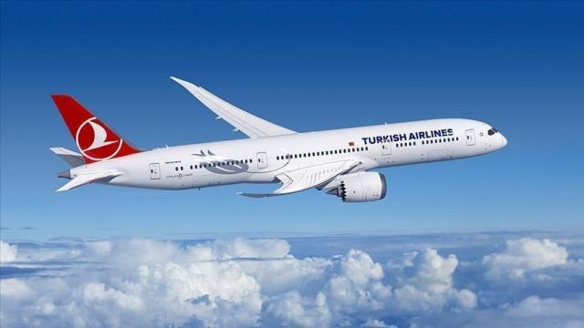 Türk Hava Yolları (THY) Balkanlar, Kafkaslar ve Ukrayna'ya gidiş-dönüş her şey dahil 99 dolardan başlayan fiyatlarla bilet satış kampanyası başlattı.