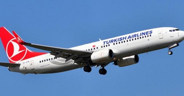 Türk Hava Yolları (THY), deprem nedeniyle Elazığ ve Malatya seferlerine ait biletleri ücretsiz değiştirecek.