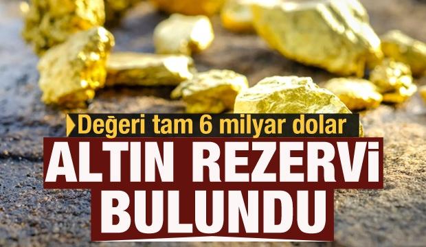 """Türkiye Tarım Kredi Kooperatifleri Genel Müdürü ve Gübretaş Yönetim Kurulu Başkanı Fahrettin Poyraz, Gübretaş'a ait Söğüt altın sahasında 3,5 milyon onsluk altın kaynağının tespit edildiğini belirterek, """"Bugünkü fiyatlar üzerinden ortaya koymaya kalktığımızda, yaklaşık 6 milyar dolar civarında bir değerden bahsediyoruz."""" dedi.  Poyraz, AA muhabirine, Tarım Kredi iştiraki Gübretaş'ın Bilecik'in Söğüt ilçesinde yer alan altın madeni sahasında gelinen son duruma ilişkin değerlendirmede bulundu.  Söz konusu sahanın 2008'de işletilmek üzere Koza Altın şirketine verildiğini ancak şirketin yükümlülüklerini yerine getirmemesi üzerine Gübretaş tarafından sözleşmenin iptali için dava açıldığını anlatan Poyraz, söz konusu davaların 2019'un Aralık ayında temyiz aşamaları dahil sonuçlandığını ve oradaki sahanın her türlü hakkıyla Gübretaş'a teslimine karar verildiğini söyledi."""