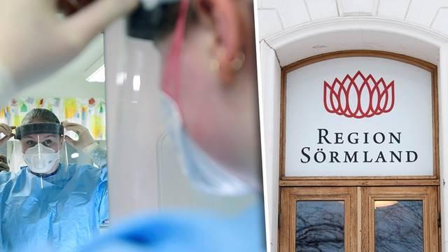 Son günlerde bölgede vaka sayıları ile ilgili bölge insanın sorularına Sörmland bölgesinden yanıt geldi.  Bölge yönetiminin yaptığı çalışmayla bölgenin hangi belediyesinde kaç tane tespit edilmiş vaka sayısı paylaşıldı.