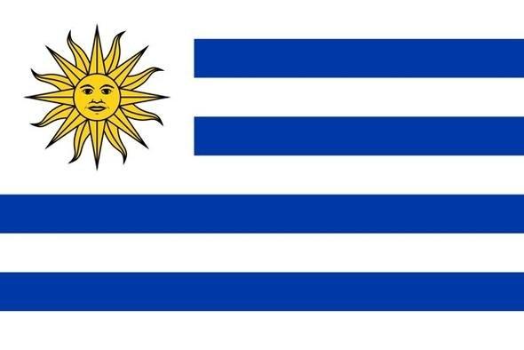 Uruguay (Ortalama internet hızı 5.9 Mbps)
