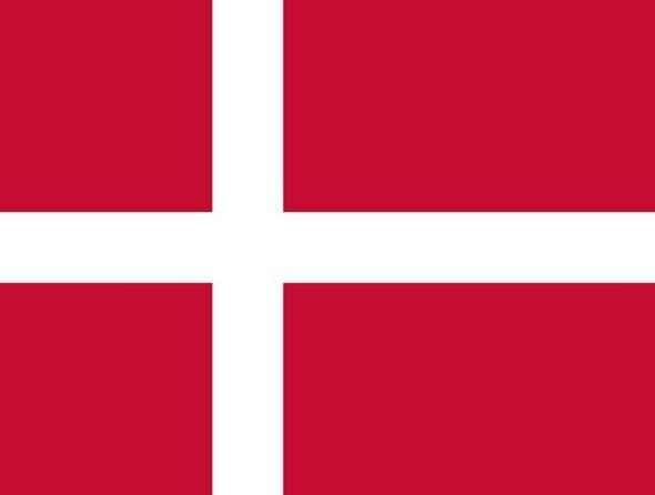 Danimarka (Ortalama internet hızı 14 Mbps)