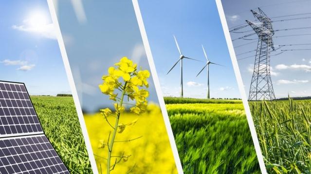 GE Yenilenebilir Enerji-Rüzgar Enerjisi Orta Doğu, Kuzey Afrika ve Türkiye Üst Yöneticisi Al Moneef, Orta Doğu ve Kuzey Afrika'da yenilenebilir enerji alanında en iyi gelişim gösteren ülkelerin Türkiye ve Fas olduğunu belirtti.