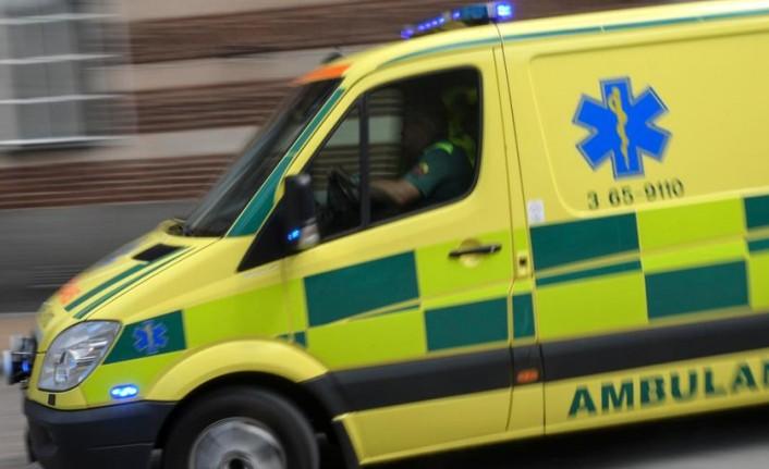 İsveç'te evinde ölen yaşlı bir kişinin cesedi 7 ay sonra fark edildi.