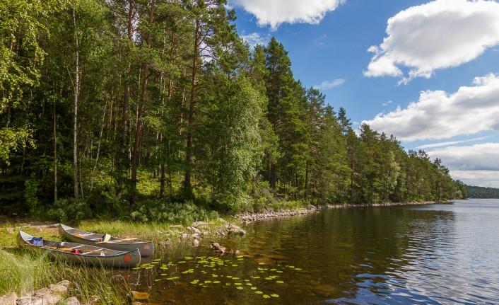 AB, İsveç'i cennet ilan etti: Bakın neden!