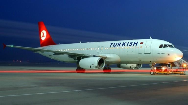 THY ile 5-10 Nisan'da Stockholm ya da İstanbul'a uçacaklara dikkat