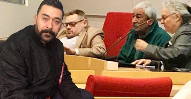 30 yıl önce ufak bir kavga yüzünden Ahmet Ünsal'a 8,5 yıl hapis!