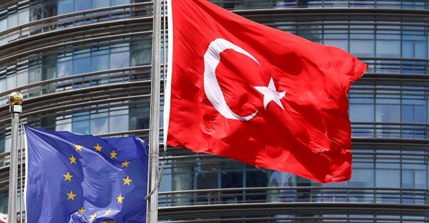 AB, darbe girişimi sonrası Türkiye için toplanıyor