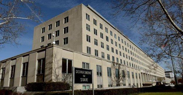 ABD'den İsveç ve Kuveyt'e 3 milyar 459 milyon dolarlık silah satışı