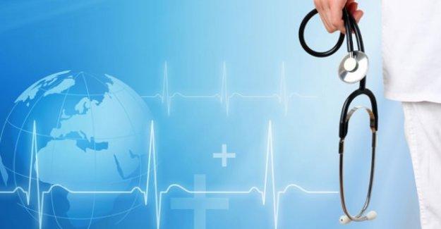 AB'de sağlığa en çok İsveç ve Fransa harcadı