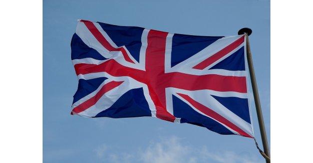 Afrin operasyonu ile ilgili İngiltere'den ilk tepki geldi