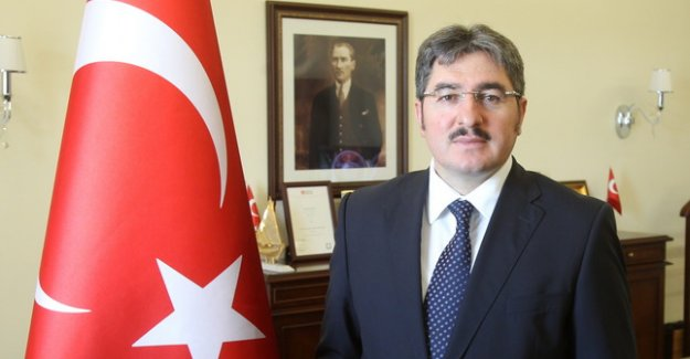 Ahmet Demirok'a Yeni Görev