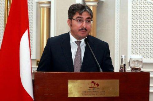 Ahmet Demirok'tan FETÖ Brifingi