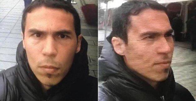 Alçak Reina saldırganı İstanbul da yakalandı