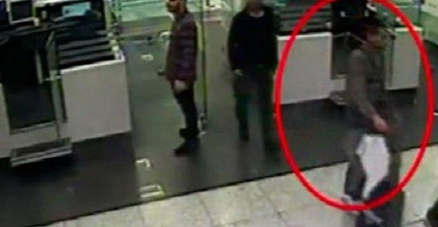 Atatürk Havalimanı'nda Uyuşturucu Operasyonu: İsveç Uyruklu 1 Kişi Tutuklandı
