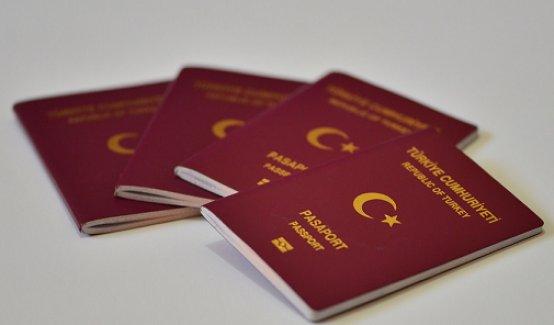 Avrupalı Türk öğrencilere pasaport bedava!