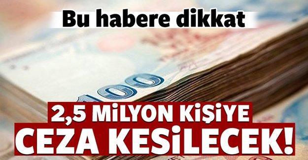 Bahis şebekesine büyük darbe 39 tutuklama! 2.5 milyon kişiye ceza