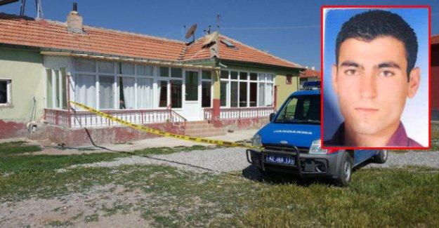 Bir dönem İsveç'te yaşayan şizofreni genç  5 akrabasını öldürdü