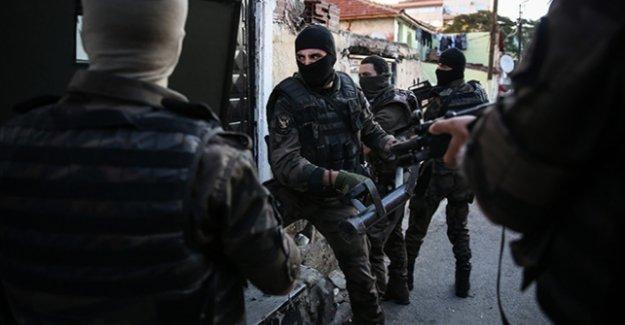 Biri İsveçli Biri Danimarkalı İki IŞİD'li terörist Adana'da Yakalandı