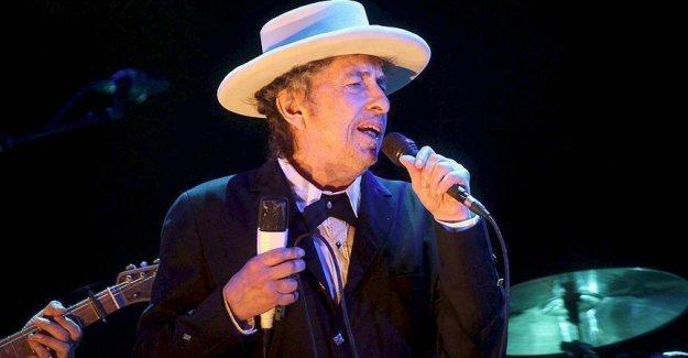 Bob Dylan Nobel sessizliğini bozdu