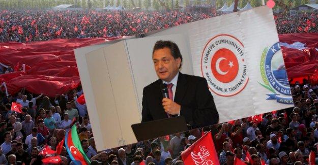 Büyükelçi Kaya Türkmen, darbe girşimini İsveç basınına yazdı
