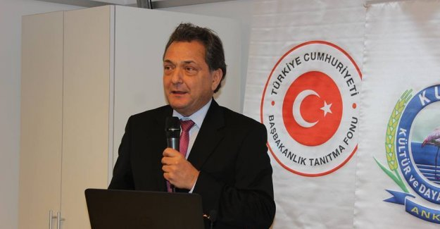 Büyükelçi Türkmen İsveç Dışişleri Bakanlığı'na Çağrıldı