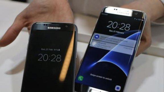 CES 2018: İşte Samsung'un beklenen yeni telefonlar