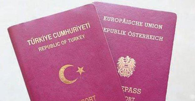 Çifte avı yüzünden pasaportsuz kaldı