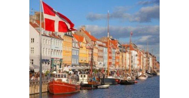 Danimarka'da 334 yıllık yasa yürürlükten kaldırıldı