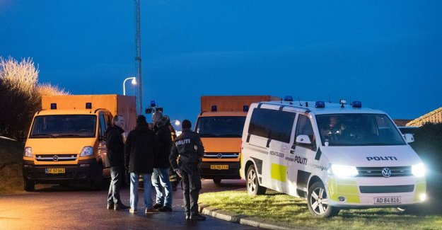 Danimarka'da bir evde bulunan 6 cesedin sır perdesi aralanıyor...