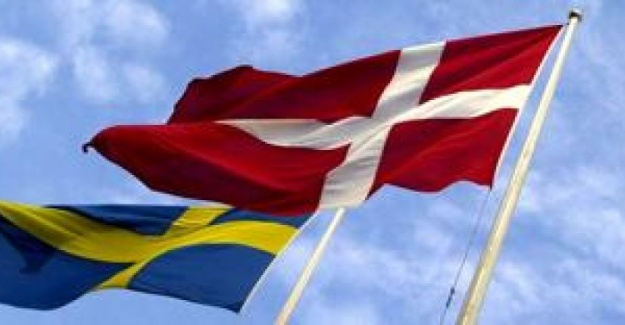 Danimarka ve İsveç Dünya lideri...