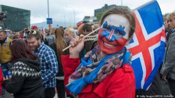 Dünyanın en barışçıl ülkesi yine İzlanda